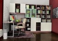 Ideas For Bookshelves Around Fireplace | Home Design Ideas