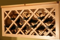 Build Wine Rack Cabinet | Home Design Ideas