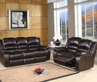 Sofa Loveseat Set Leather | Home Design Ideas