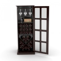 White Wine Rack Insert | Home Design Ideas