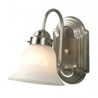 Sconce Lighting Fixtures Home Depot   Home Design Ideas