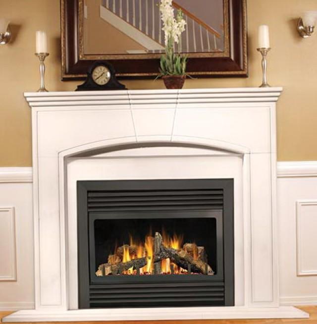 No Vent Gas Fireplaces  Home Design Ideas