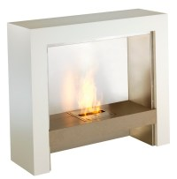 White Gas Fireplace Ventless | Home Design Ideas