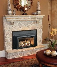 Convert Wood Fireplace To Gas Insert | Home Design Ideas