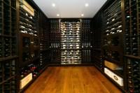 Modern Home Wine Cellars | Home Design Ideas