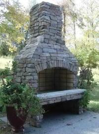 Precast Outdoor Fireplace Manufacturers | Home Design Ideas