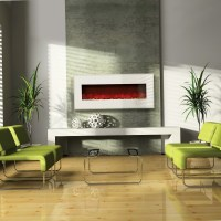 Wall Mount Electric Fireplace Ideas | Home Design Ideas