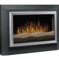Dimplex Wall Mount Electric Fireplace | Home Design Ideas