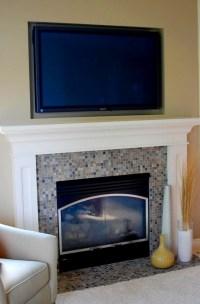 Fireplace Mantel Shelf Height | Home Design Ideas