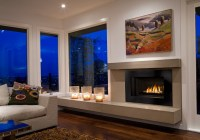 Gas Fireplace Kits Indoor   Home Design Ideas