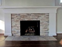 Stone Fireplace Designs Pictures to Pin on Pinterest ...
