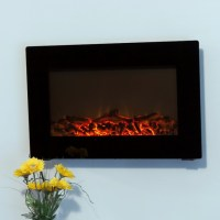 Electric Wall Hung Fireplaces | Home Design Ideas