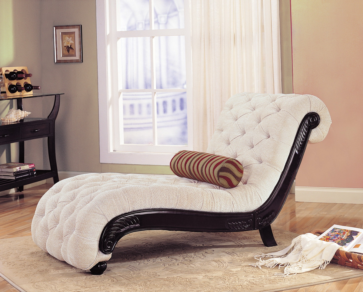 Chaise Lounge Chairs For Bedroom Home Design Ideas