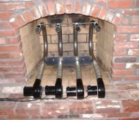 Homemade Fireplace Grate Blower | Home Design Ideas