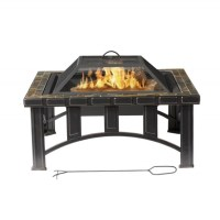 Lowes Outdoor Fireplace Gas | Home Design Ideas