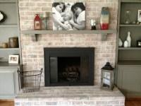 Fireplace Hearth Design Ideas. Corner Stone Fireplace ...