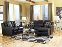 Ashley Circa Sofa Chaise   Home Design Ideas