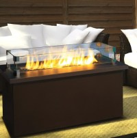Diy Fireplace Coffee Table | Home Design Ideas