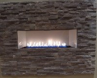 Pictures Of Ventless Gas Fireplaces