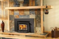 Best Wood Burning Fireplace Insert Ratings | Home Design Ideas