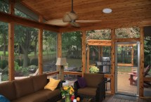 Screen Porch Ideas Home Design