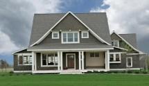 Cape Cod House Plans with Porches