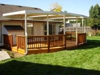 Covered Back Porch Ideas | Home Design Ideas