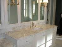 Granite Bathroom Vanity Tops | Home Design Ideas