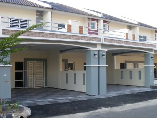 Contemporary Porch Designs For Houses Home Design Ideas