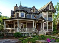 Victorian Home Plans Wrap Around Porch | Home Design Ideas