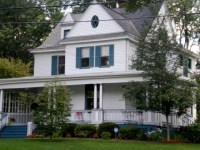 Country Wrap Around Porch House Plans | Home Design Ideas