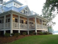 Wrap Around Porch House Designs | Home Design Ideas