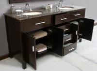 Double Bowl Vanity Tops | Home Design Ideas