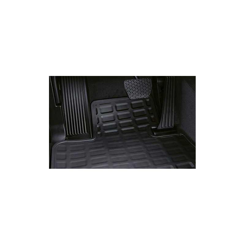 tapis de sol tous temps arriere bmw serie 3 e90 e91