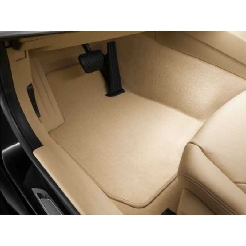 https www accessoires bmw fr tapis de sol bmw 1684 jeu de tapis de sol beige en velours bmw serie 3 f30 f31 html