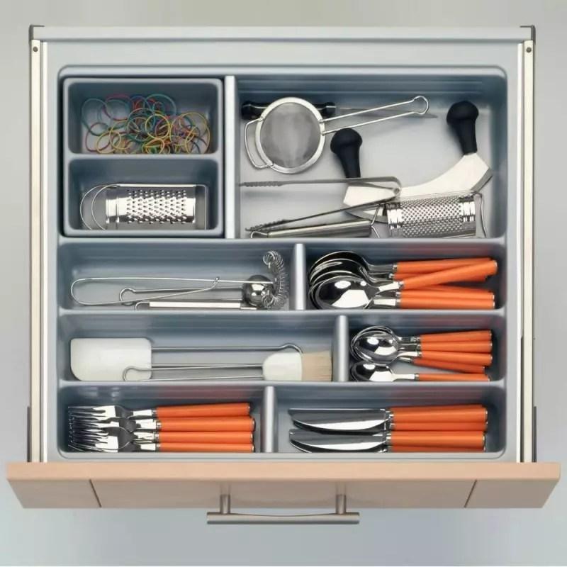range couverts modulable recoupable tiroir accessoires de cuisines