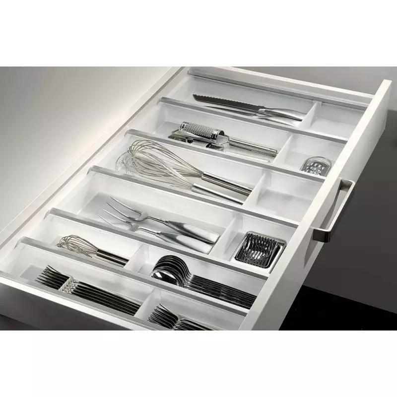 range couverts modulable pour tiroir accessoires de cuisines