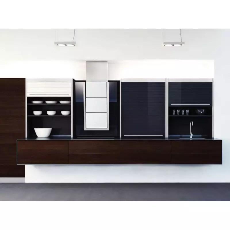 rideau coulissant en verre pour meuble haut accessoires de cuisines