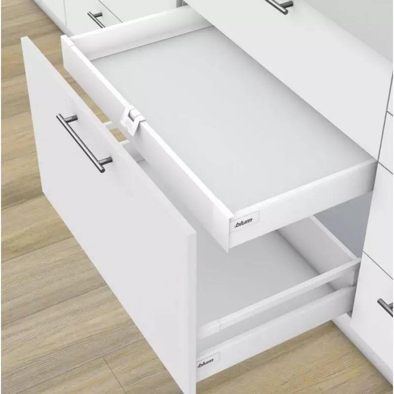 kit tiroir coulissant a l anglaise blum accessoires de cuisine