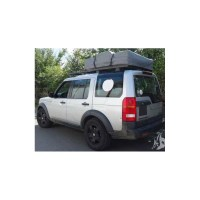 STEEL ROOF RACK Land Rover Discovery 3 - ACCESSOIRES4X4.CH