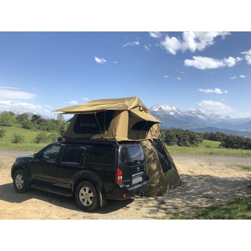 roof top tent swisskings 190