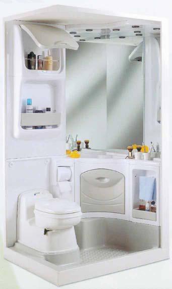 Accessori Toilette Camper e Caravan  Accessori Camper Online