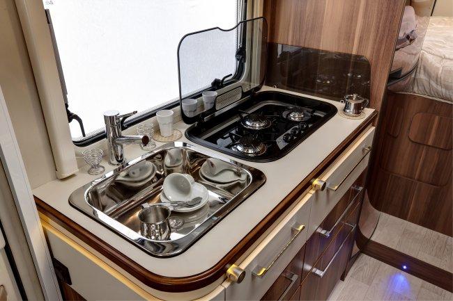 Accessori Cucina Camper e Caravan  Accessori Camper Online