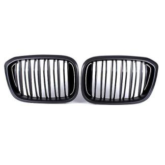 For BMW G01 G02 G08 X3 X4 Grill Grille 2018-2020