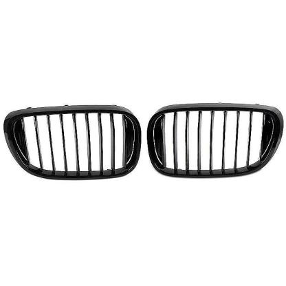For BMW G11 G12 7-Series Grill Grille 2016-2019
