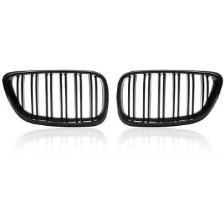 For BMW F22 F23 F87 M2 2-Series Grill Grille 2014-2020