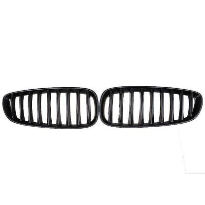 For BMW Z4 E89 Grill Grille 2009-2017