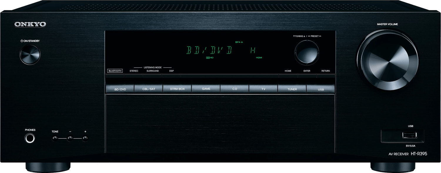 Onkyo Home Theater Wiring Diagram