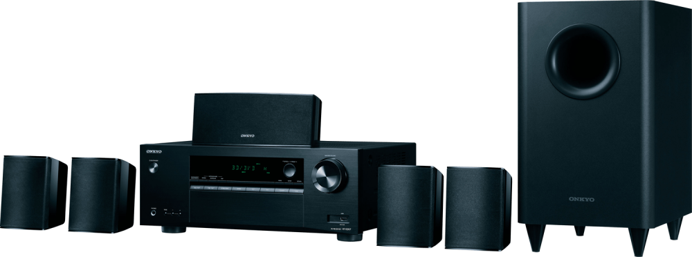 medium resolution of onkyo ht s3900 5 1 channel home theater receiver speaker package