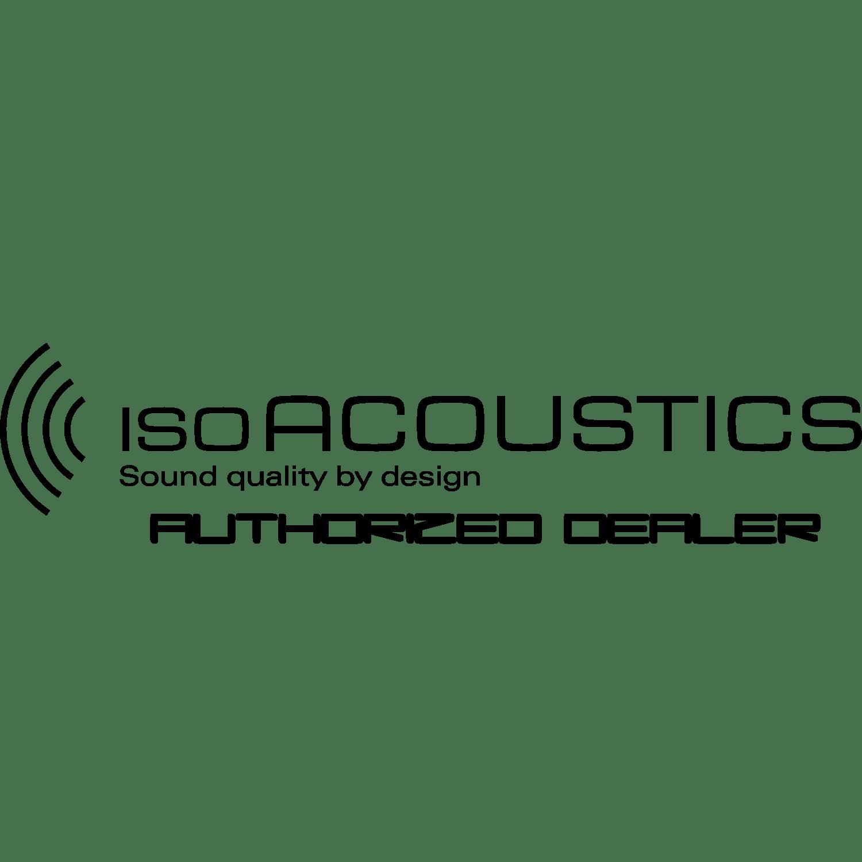 ISOACOUSTICS OREA Bronze Single Vibration Isolator for